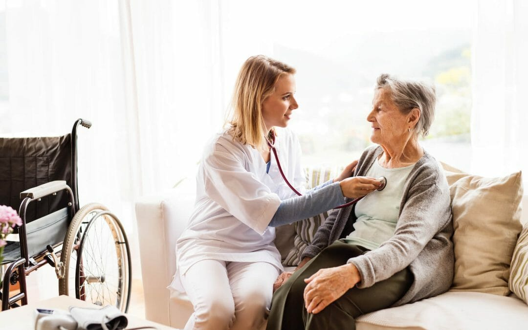 The Home Health Nurse: A Transition From the Traditional Bedside Nurse