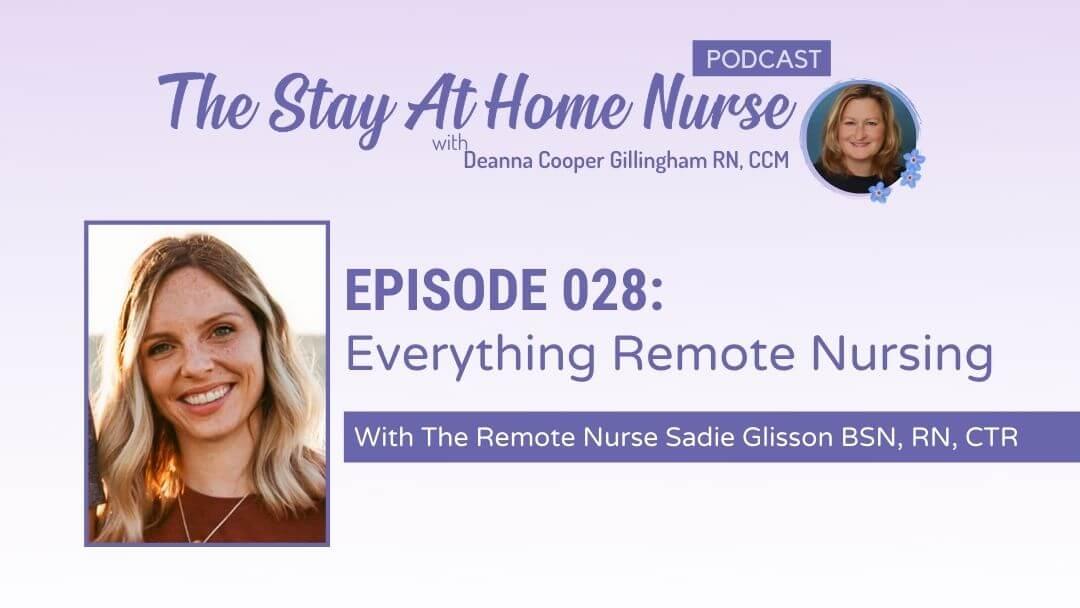 Everything Remote Nursing